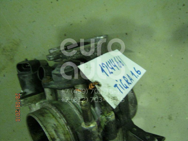 Датчик положения дроссельной заслонки для Opel Corsa B 1993-2000;Tigra 1994-2000 - Фото №1