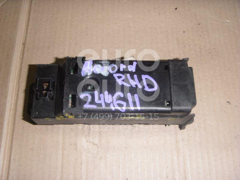Блок управления стеклоподъемниками для Honda Accord VI 1998-2002 - Фото №1