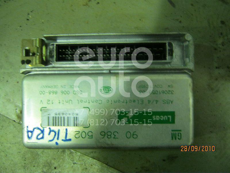 Блок управления ABS для Opel Tigra 1994-2000 - Фото №1