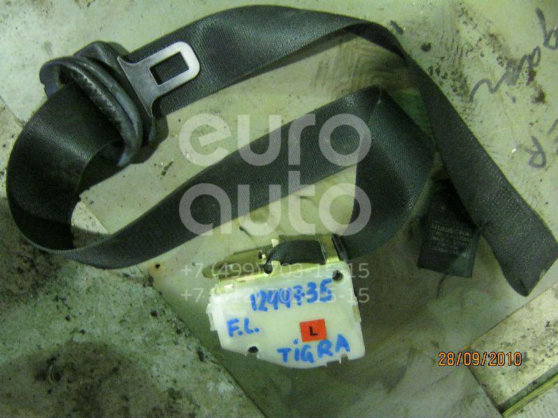 Ремень безопасности для Opel Tigra 1994-2000 - Фото №1