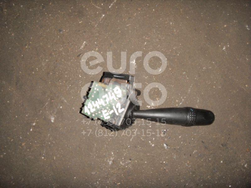 Переключатель стеклоочистителей для Toyota Corolla E12 2001-2006 - Фото №1