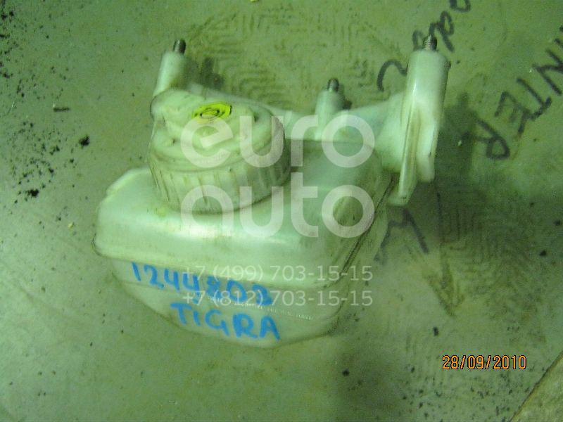 Бачок главного тормозного цилиндра для Opel Tigra 1994-2000 - Фото №1