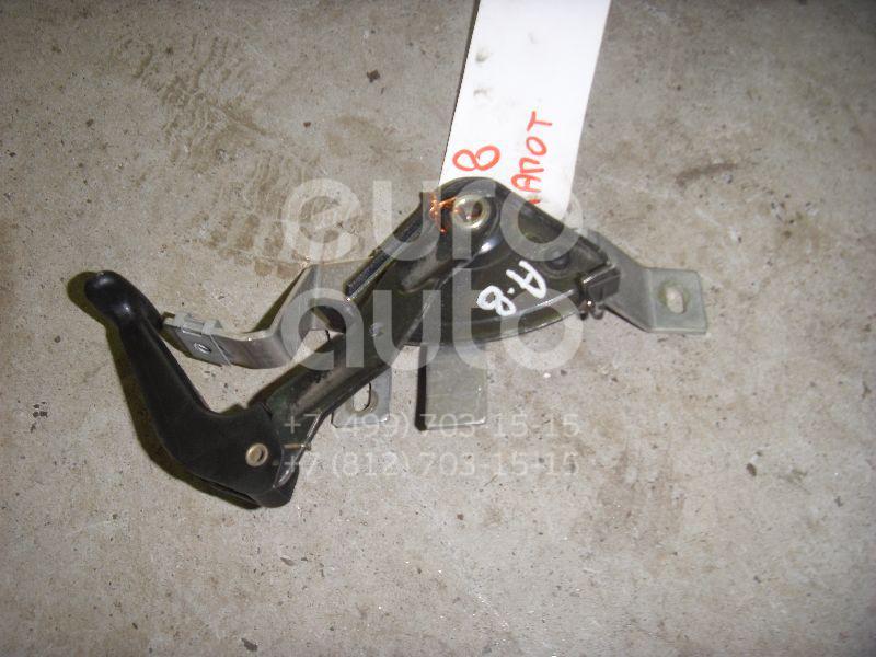 Ручка открывания капота для Audi A8 1994-1998;A8 1998-2003 - Фото №1
