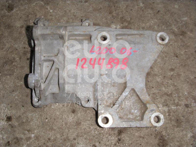Кронштейн кондиционера для Mitsubishi L200 (KB) 2006-2016;Pajero/Montero Sport (KH) 2008-2015 - Фото №1