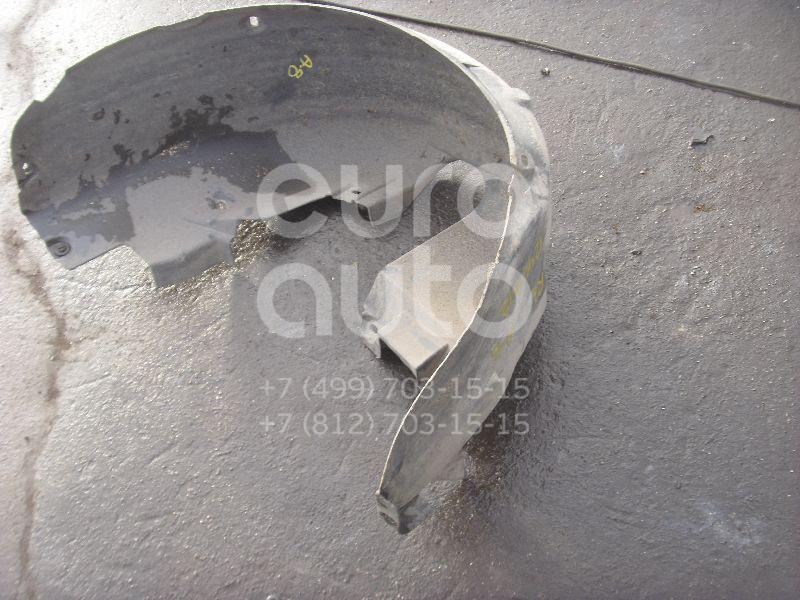 Локер задний левый для Audi A8 [4D] 1994-1998;A8 [4D] 1999-2002 - Фото №1