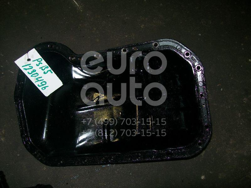 Поддон масляный двигателя для VW Passat [B5] 1996-2000 - Фото №1