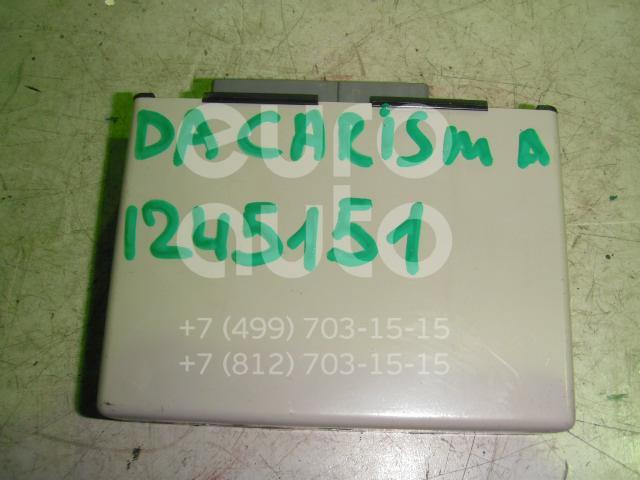 Блок электронный для Mitsubishi Carisma (DA) 2000-2003;Carisma (DA) 1995-2000;Space Star 1998-2004 - Фото №1