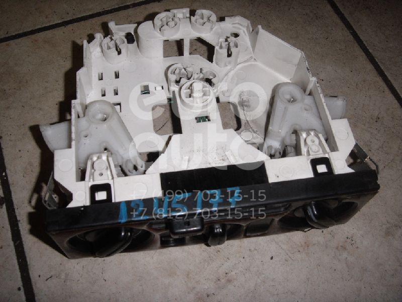 Блок управления отопителем для Mazda 626 (GF) 1997-2001 - Фото №1