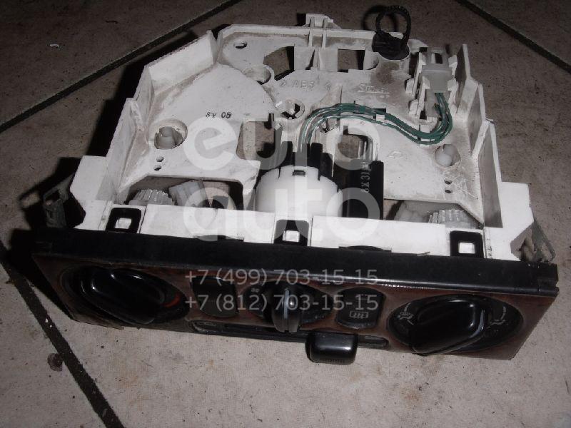 Блок управления отопителем для Mazda 626 (GF) 1997-2002 - Фото №1