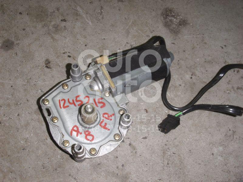 Моторчик стеклоподъемника для Audi A8 1994-1998;100 [C4] 1991-1994;A6 [C4] 1994-1997 - Фото №1