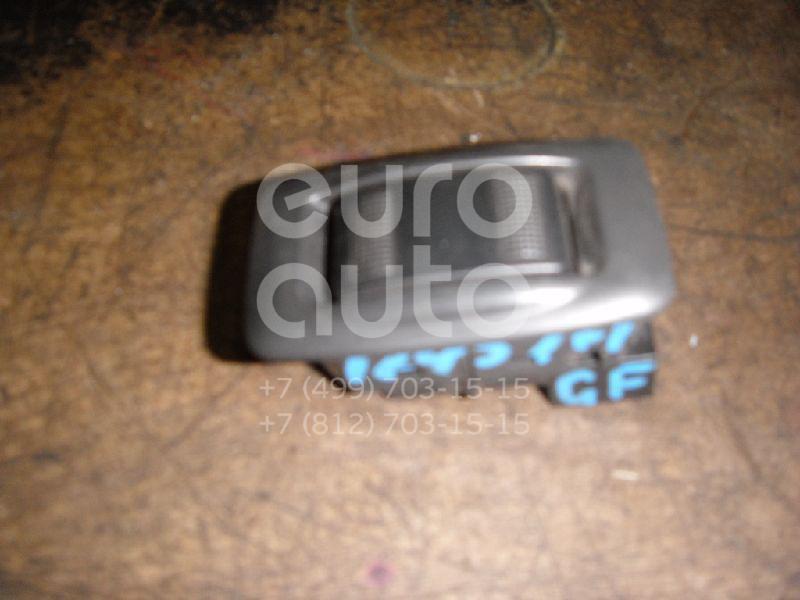Кнопка стеклоподъемника для Mazda 626 (GF) 1997-2002 - Фото №1