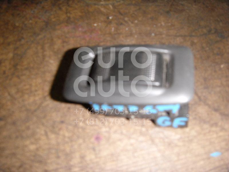 Кнопка стеклоподъемника для Mazda 626 (GF) 1997-2001 - Фото №1