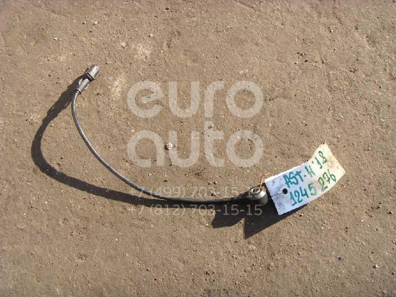 Датчик детонации для Opel Astra H / Family 2004>;Astra G 1998-2005;Meriva 2003-2010;Zafira (F75) 1999-2005;9-3 2002>;Corsa C 2000-2006;Vectra B 1999-2002;Vectra C 2002-2008 - Фото №1