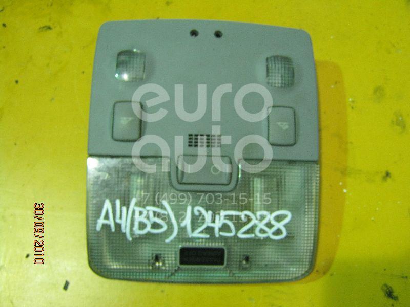 Плафон салонный для Audi A4 [B5] 1994-2001 - Фото №1