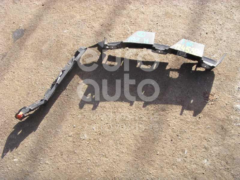 Направляющая заднего бампера правая для Opel Astra H / Family 2004> - Фото №1
