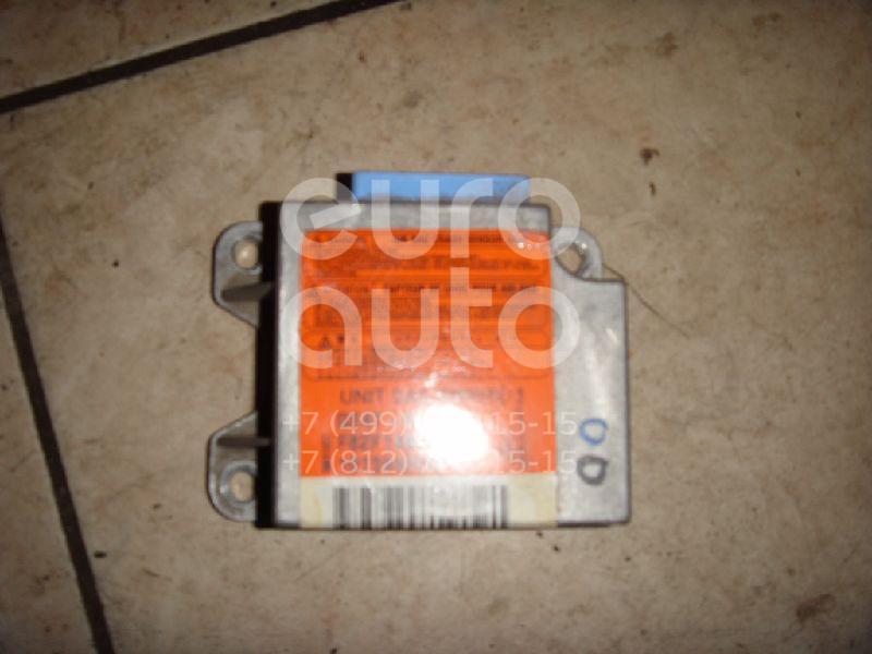 Блок управления AIR BAG для Mazda 626 (GF) 1997-2002 - Фото №1