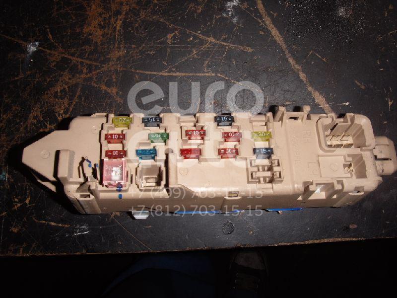 Блок предохранителей для Mazda 626 (GF) 1997-2001 - Фото №1