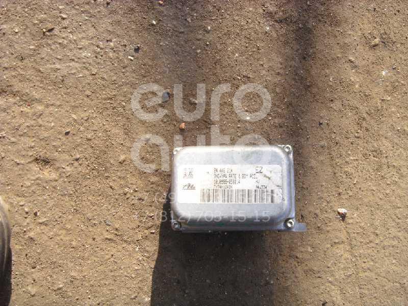Блок электронный для Opel Astra H / Family 2004-2015 - Фото №1