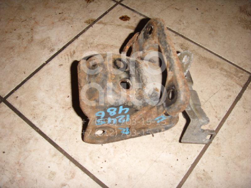 Кронштейн КПП левый для Mazda 626 (GF) 1997-2002 - Фото №1