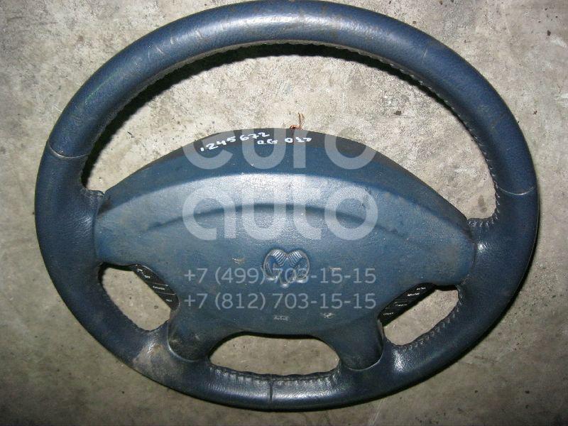 Рулевое колесо с AIR BAG для Chrysler Voyager/Caravan (RG/RS) 2000-2008 - Фото №1