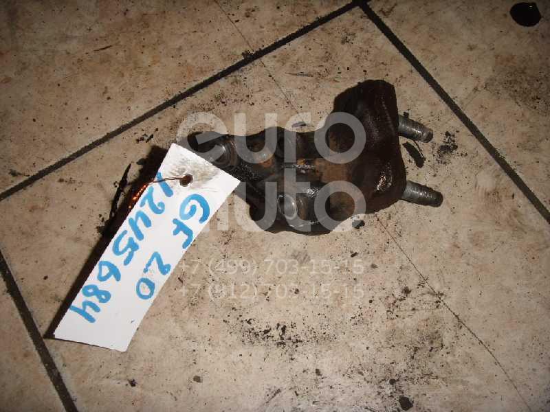 Кронштейн двигателя правый для Mazda 626 (GF) 1997-2001 - Фото №1