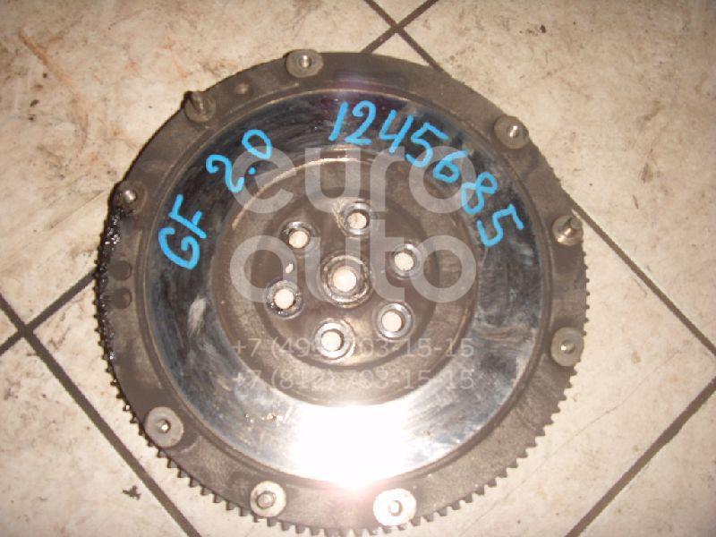 Маховик для Mazda 626 (GF) 1997-2002;626 (GE) 1992-1997;Premacy (CP) 1999-2004;MPV II (LW) 1999-2006;323 (BJ) 1998-2003 - Фото №1