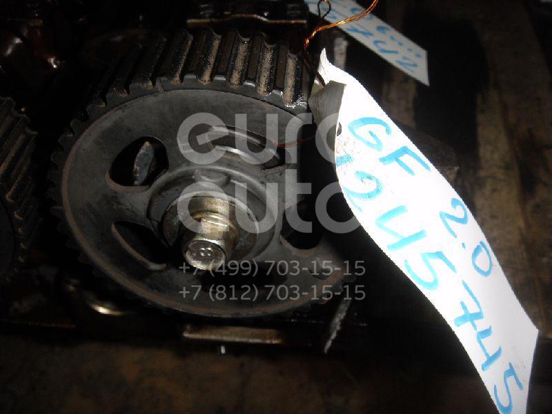 Шестерня (шкив) распредвала для Mazda 626 (GF) 1997-2002;Premacy (CP) 1999-2004;MPV II (LW) 1999-2006;323 (BJ) 1998-2003 - Фото №1