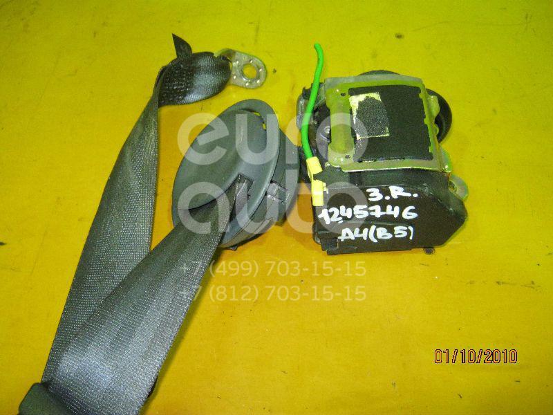 Ремень безопасности для Audi A4 [B5] 1994-2001 - Фото №1