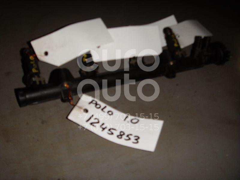 Рейка топливная (рампа) для VW Polo 1994-1999 - Фото №1