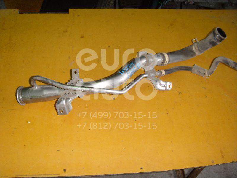 Горловина топливного бака для Honda Civic 4D 2006-2012 - Фото №1