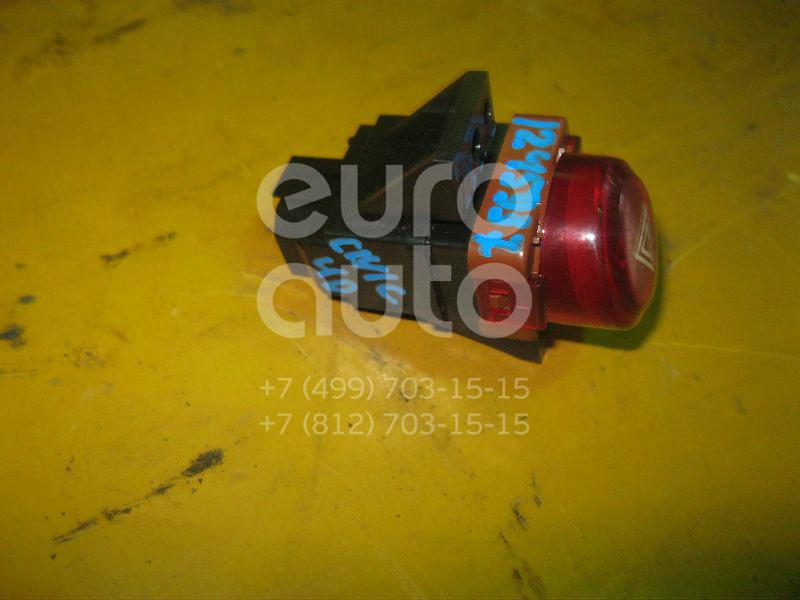 Кнопка аварийной сигнализации для Honda Civic 4D 2006-2012 - Фото №1