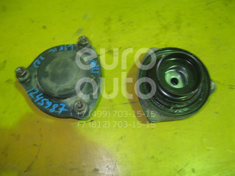 Опора переднего амортизатора для Honda Civic 4D 2006-2012 - Фото №1