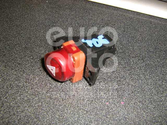 Кнопка аварийной сигнализации для Honda Civic 4D 2006-2012 - Фото №1