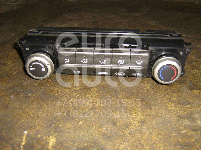 Блок управления климатической установкой для Honda Civic 4D 2006-2012 - Фото №1