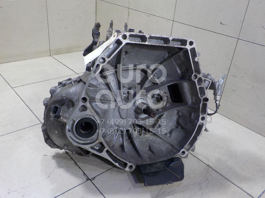МКПП (механическая коробка переключения передач) для HONDA Civic 4D 2006-2012 - Фото №1