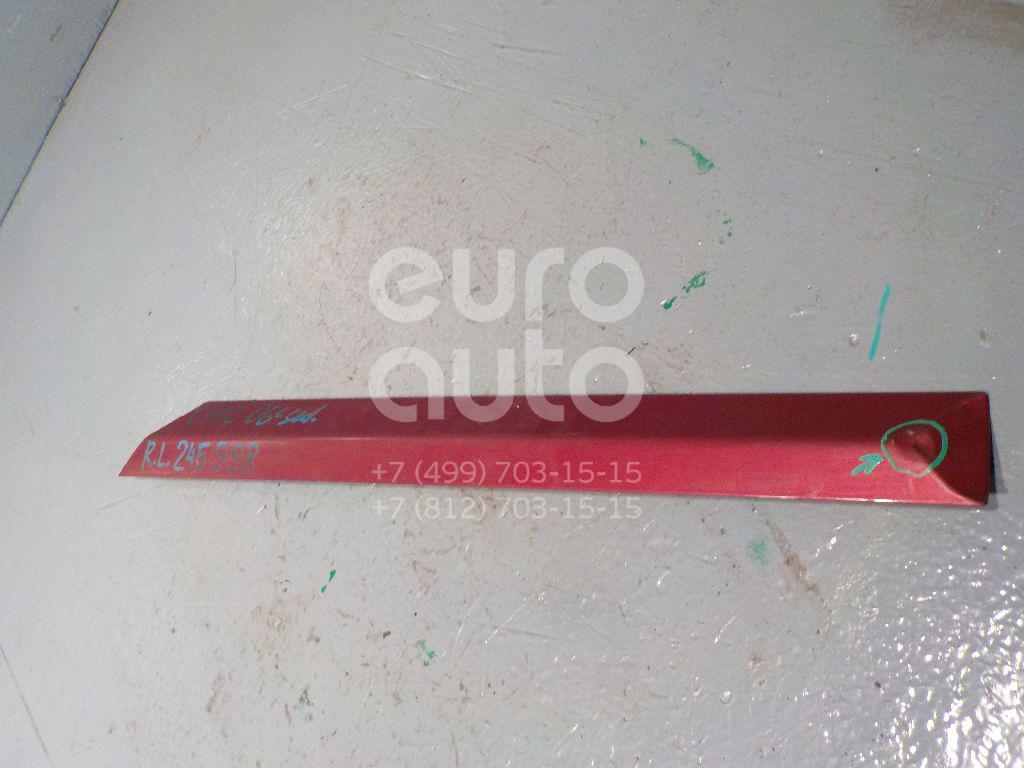Молдинг задней левой двери для Honda Civic 4D 2006-2012 - Фото №1