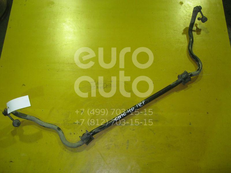 Стабилизатор передний для Honda Civic 4D 2006-2012 - Фото №1