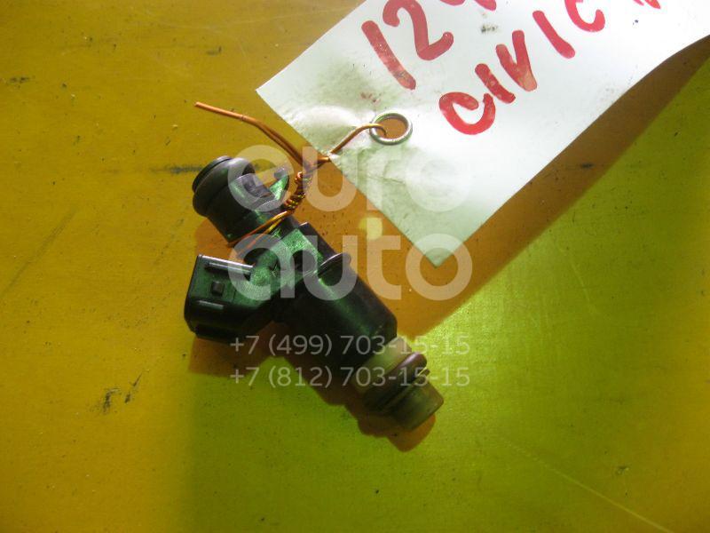 Форсунка инжекторная электрическая для Honda Civic 4D 2006-2012 - Фото №1