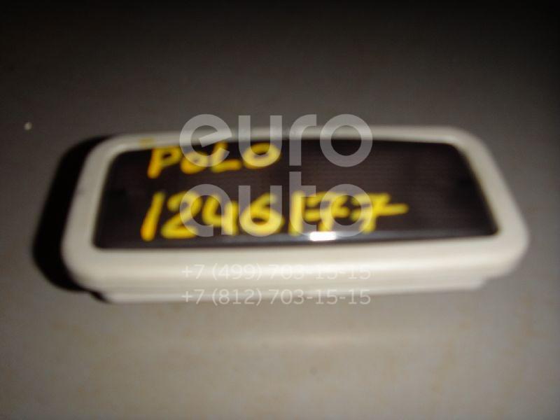 Плафон салонный для VW Polo 1994-1999 - Фото №1