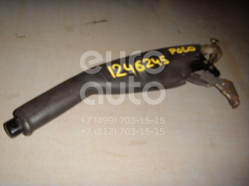 Рычаг стояночного тормоза для VW Polo 1994-1999 - Фото №1