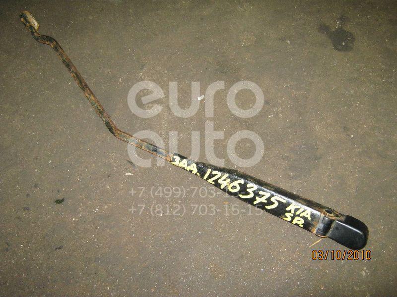 Поводок стеклоочистителя заднего для Kia Sportage 1994-2006 - Фото №1
