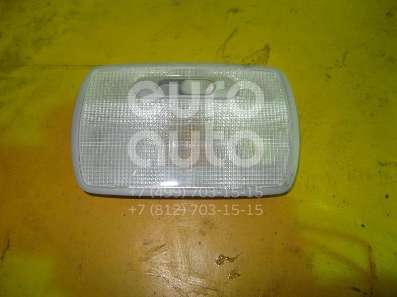 Плафон салонный для Honda Civic 4D 2006-2012 - Фото №1