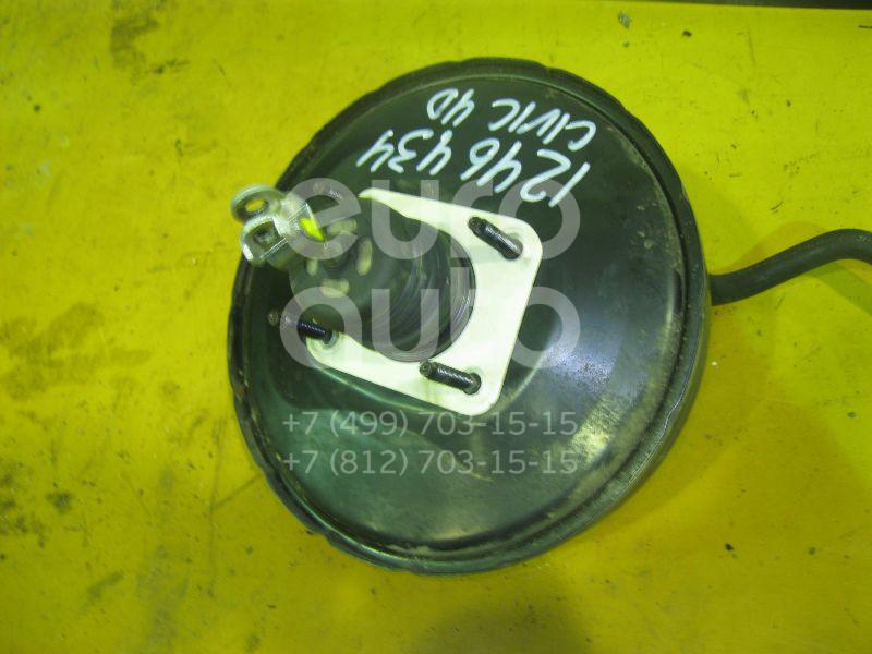 Усилитель тормозов вакуумный для Honda Civic 4D 2006-2012 - Фото №1