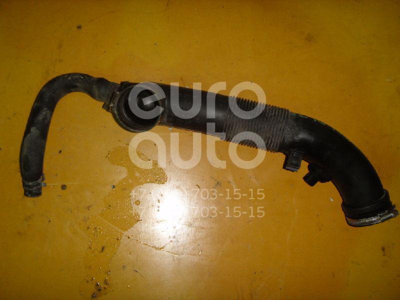 Воздуховод для Opel Corsa D 2006> - Фото №1