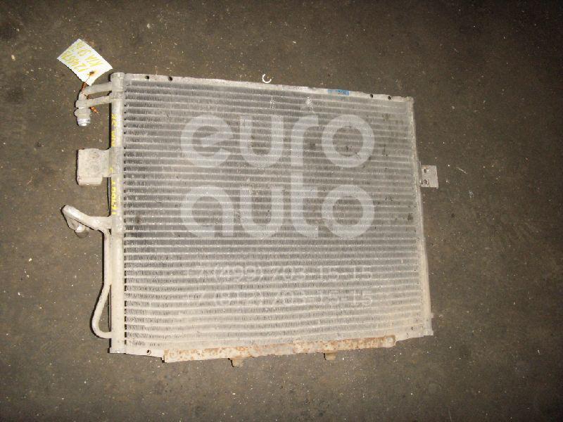 Радиатор кондиционера (конденсер) для Kia Sportage 1994-2004 - Фото №1