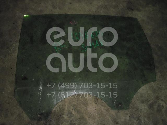Стекло двери задней левой для Ford S-MAX 2006-2015 - Фото №1