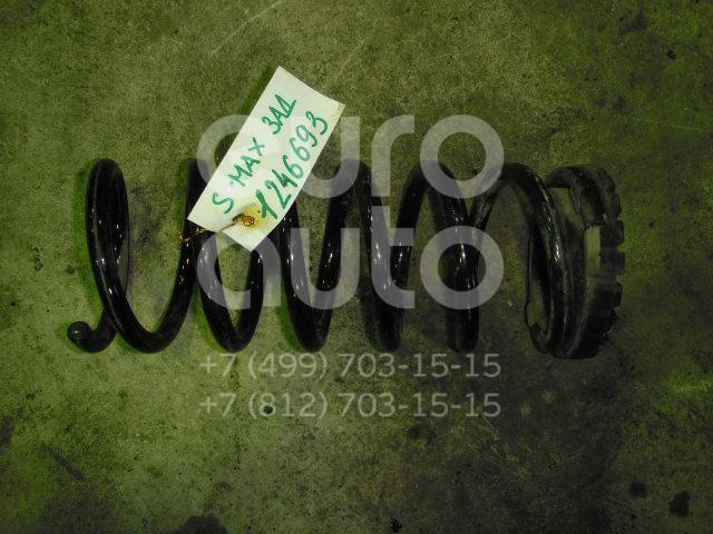 Пружина задняя для Ford S-MAX 2006-2015 - Фото №1
