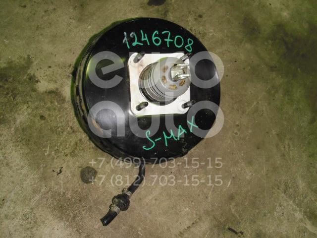 Усилитель тормозов вакуумный для Ford S-MAX 2006-2015 - Фото №1