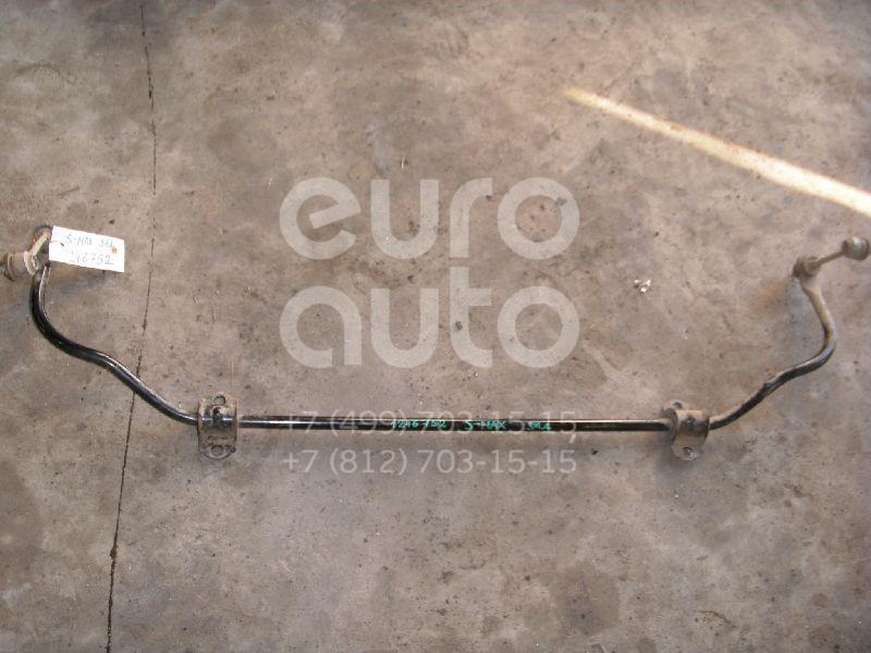 Стабилизатор задний для Ford S-MAX 2006-2015;Galaxy 2006-2015 - Фото №1