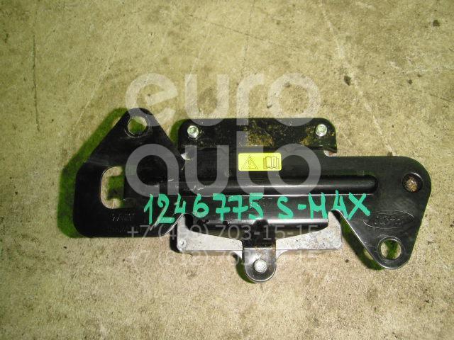 Блок электронный для Ford S-MAX 2006-2015;Galaxy 2006-2015;Mondeo IV 2007-2015 - Фото №1